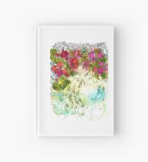Rose Hips Hardcover Journal