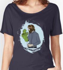 Jim Henson  Women's Relaxed Fit T-Shirt