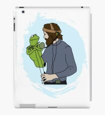 Jim Henson  iPad Case/Skin