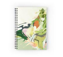 Luv Sic 2 Spiral Notebook