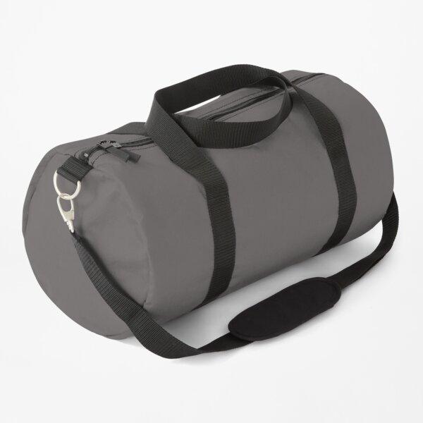 monochrome  Duffle Bag