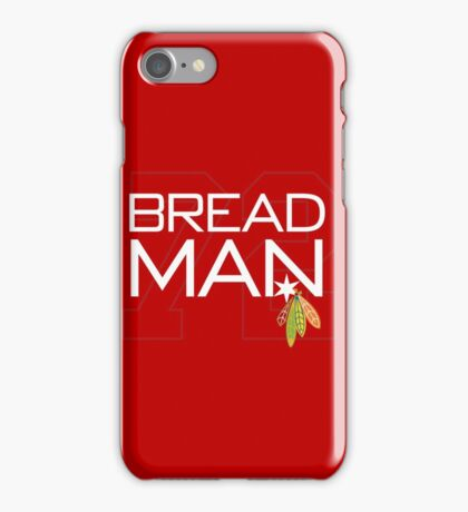 Bread Man iPhone Case/Skin