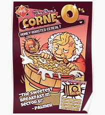 Don Corne-O's Poster