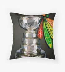 Our Cup Throw Pillow