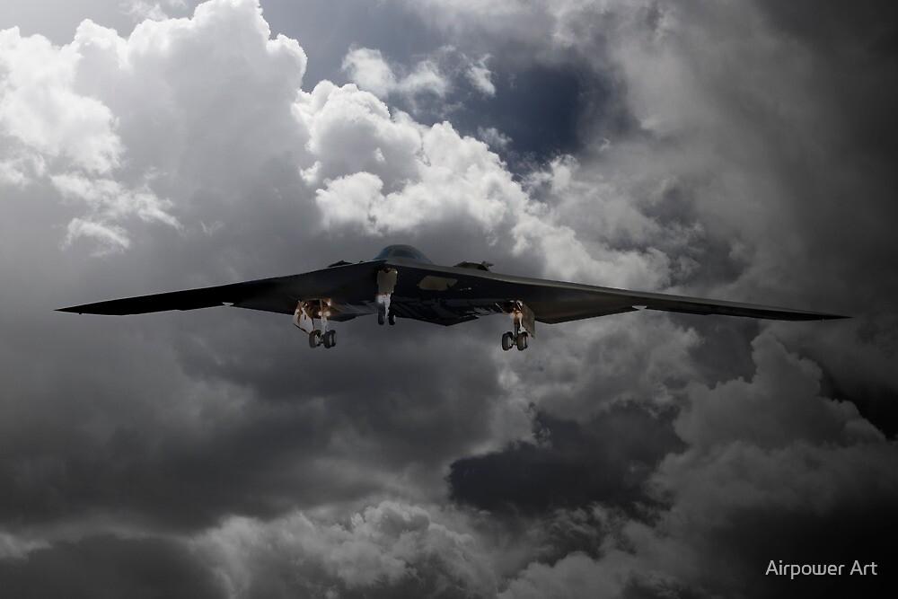 Death 11 by Airpower Art