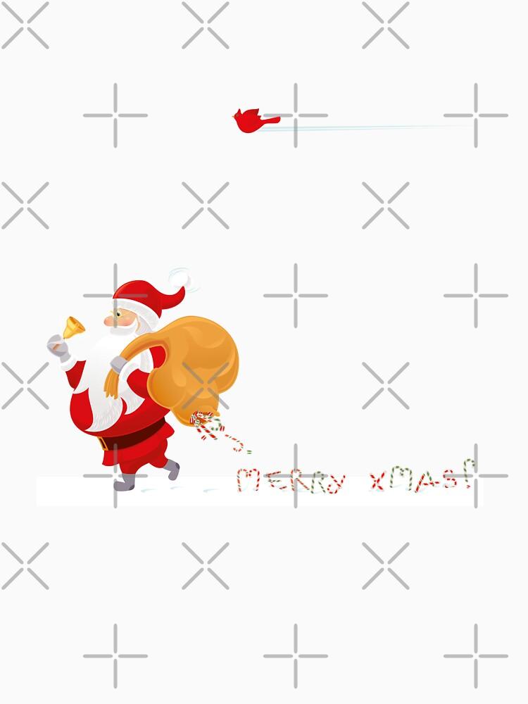 Sweet Merry Christmas by rusanovska