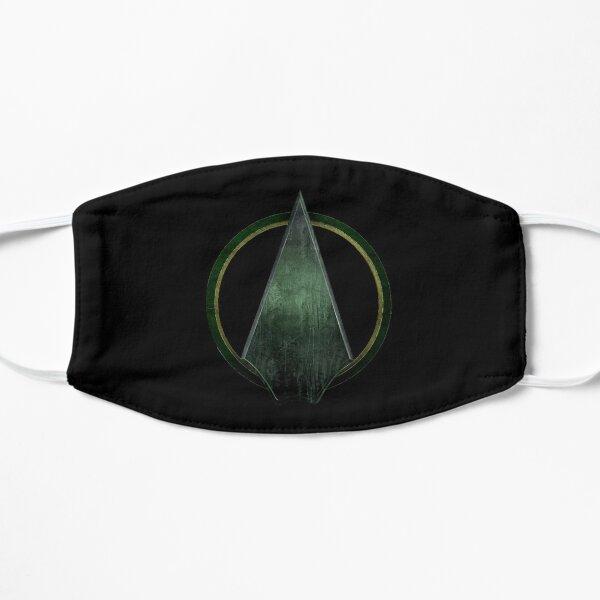 Flecha Mascarilla plana