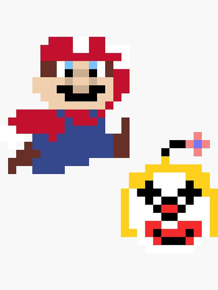 Super Mario Maker Costume - Silvia & Mariola by tehlu9prod