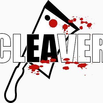 Cleaver - Sopranos  by fsmooth