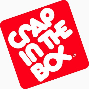 Crap In The Box - Jack in the Box parody by fsmooth
