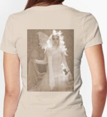 Winter Victorian Fairy T-Shirt