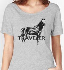 Traveler Women's Relaxed Fit T-Shirt