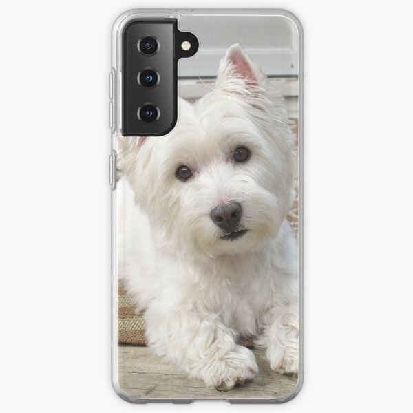 Ike Wee Man Samsung Galaxy Soft Case