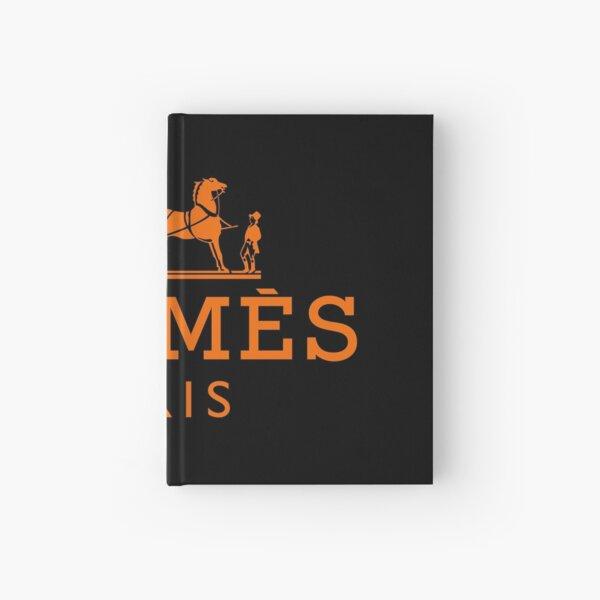 paris gold Hardcover Journal