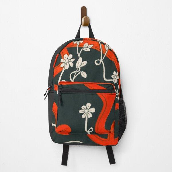 The Night Garden Backpack