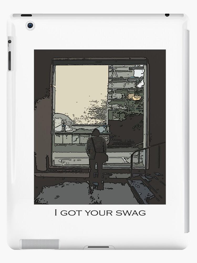 I got your swag by zamix