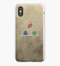 """Grace of the Goddesses"" iPhone Case"