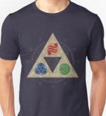 """""""Grace of the Goddesses"""" Unisex T-Shirt"""