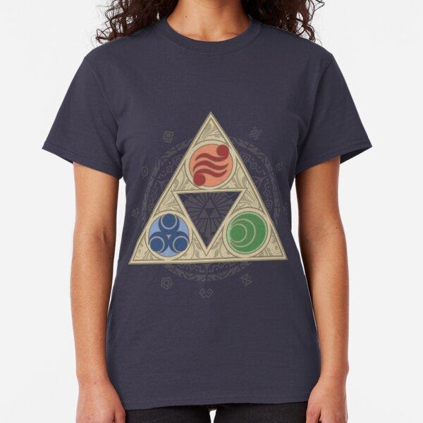 """Grace of the Goddesses"" Classic T-Shirt"