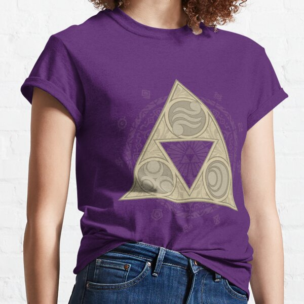 """Balance"" Classic T-Shirt"