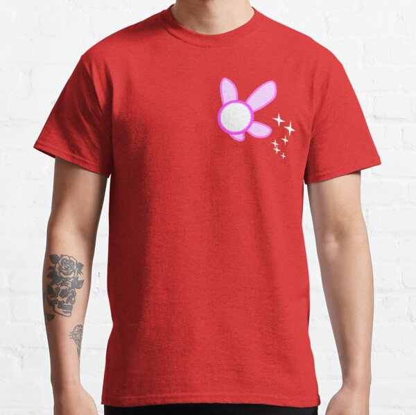 Sparkling Pink Fairy Classic T-Shirt