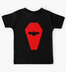 Go Vampires! Kids Clothes
