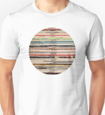 Blue Note Records round shirt Unisex T-Shirt