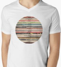 Blue Note Records round shirt Men's V-Neck T-Shirt