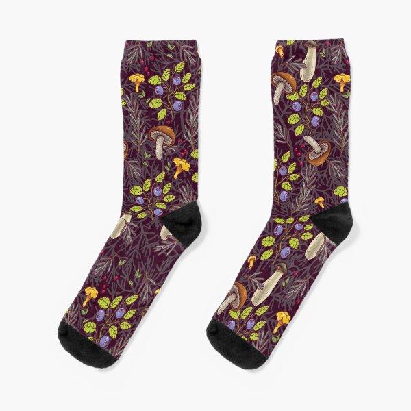 forest Socks