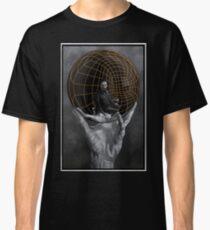 Evil Mastermind  Classic T-Shirt