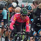 Peloton by MikeSquires