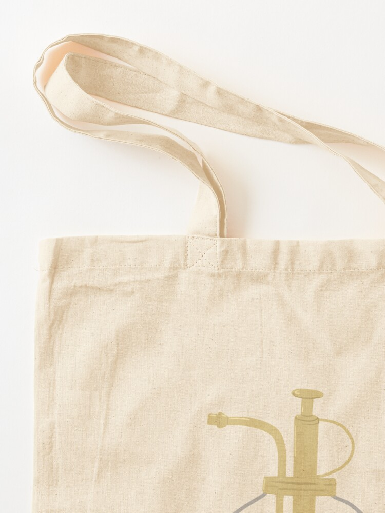 Alternate view of Water Spritzer | Hydrate Me! Tote Bag