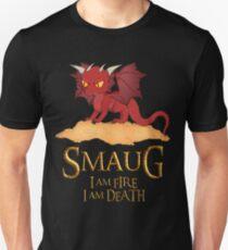 Smaug The Dragon T-Shirt