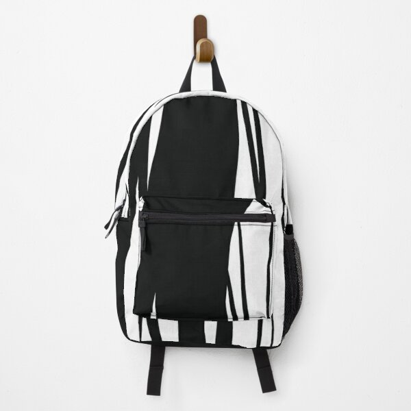 Nathan Explosion Silhouette Backpack