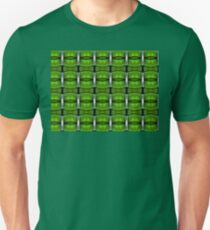 For lovers of green. Unisex T-Shirt