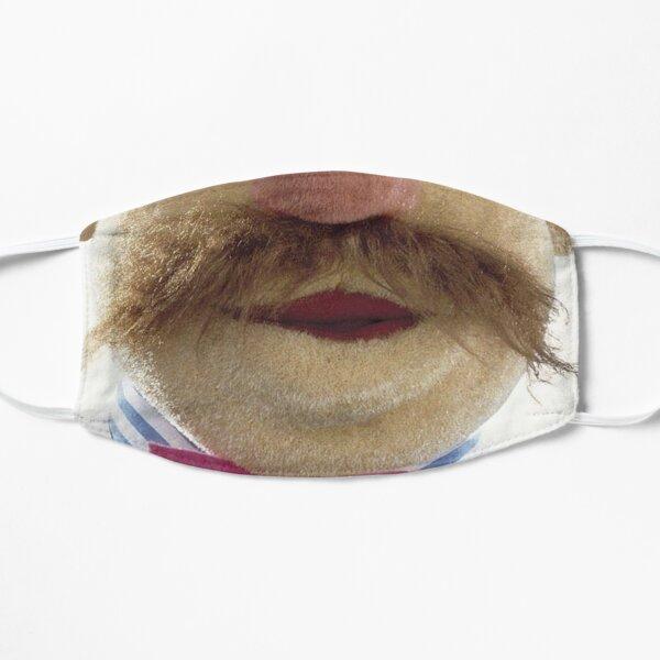 Swedish Chef Mask Flat Mask