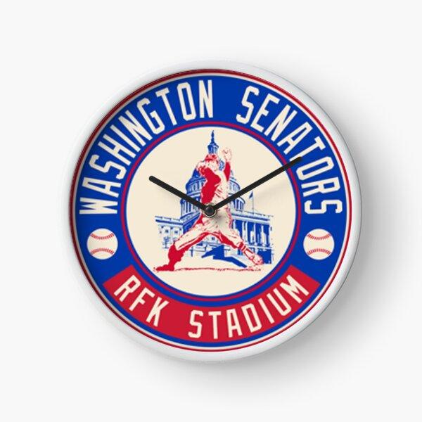 HOT Seller - Defunct Washington Senators Clock