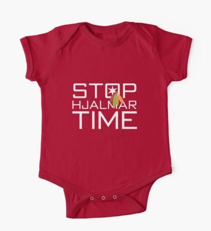Stop, Hjalmar Time Kids Clothes