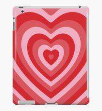 Powerpuff Girls Heart iPad Case/Skin