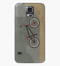 BMX Bike Case/Skin for Samsung Galaxy