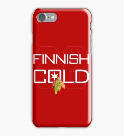Finnish Cold iPhone Case/Skin