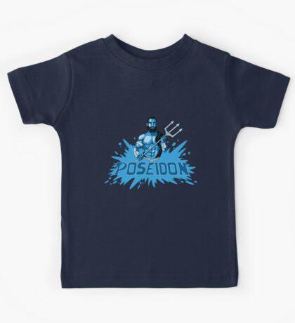 Poseidon Kids Clothes
