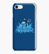 Poseidon iPhone Case/Skin