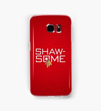 Shaw-Some Samsung Galaxy Case/Skin