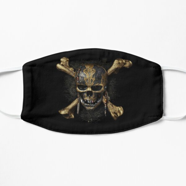 pirates of the caribbean Mask
