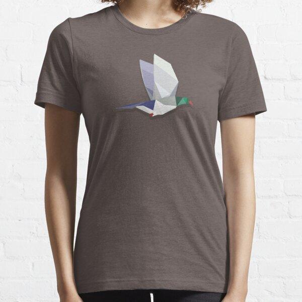 Flying Kererū Essential T-Shirt