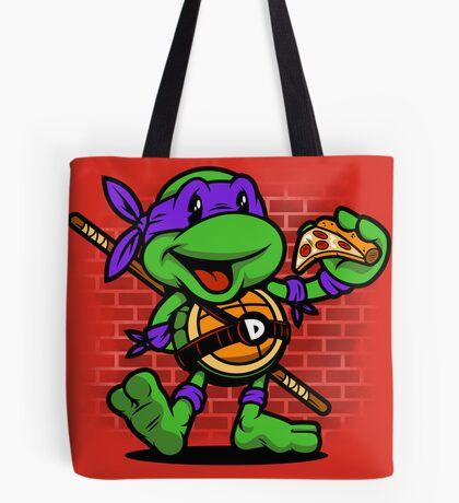 Vintage Donatello Tote Bag