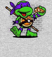 Vintage Donatello Kids Pullover Hoodie