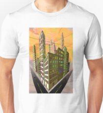 Marmalade Skies T-Shirt