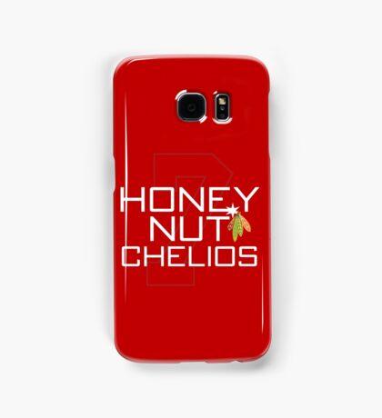 Honey Nut Chelios Samsung Galaxy Case/Skin